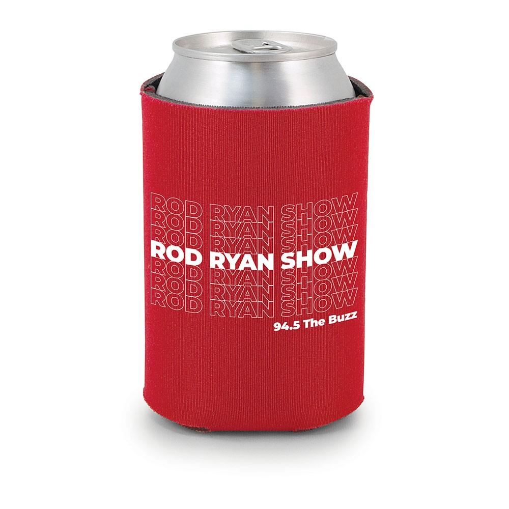 Rod Ryan Show Coolie - Red