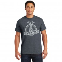 Mens Radio Tower Tee
