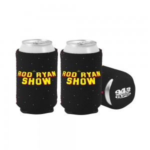Gamer Koozie - Black